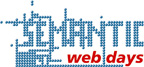Semantic-Web-Days Logo